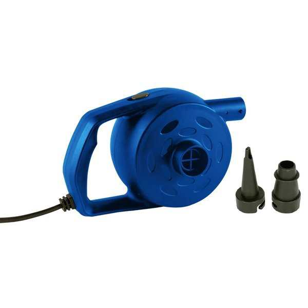 RhinoMaster Cyclone - High Flow AC Electric Air Pump For 115V Home Outlets