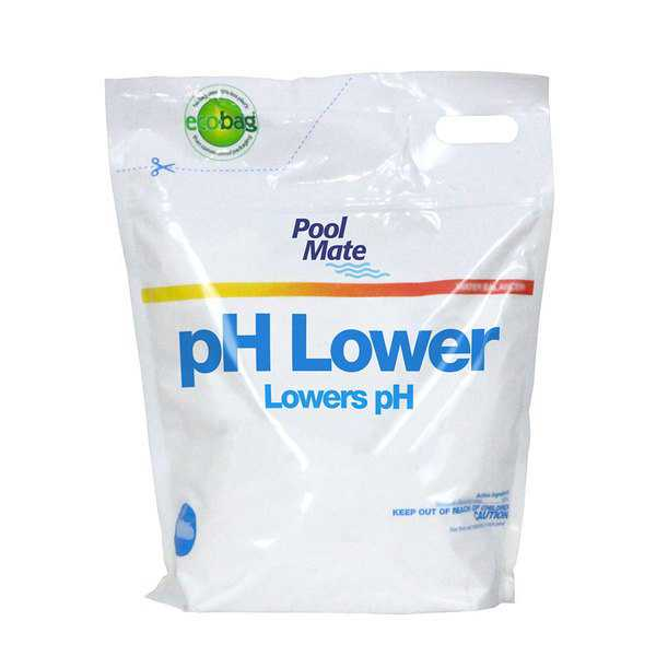 Pool Mate pH Lower for Swimming Pools