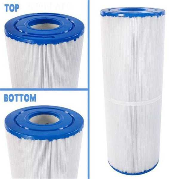 5.31 x 14.68 in. Pool & Spa Replacement Filter Cartridge, 75 s
