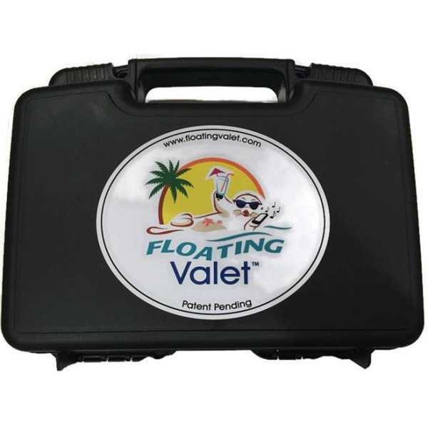 Floating Valet FVBR Waterproof Bag - Black, Regular